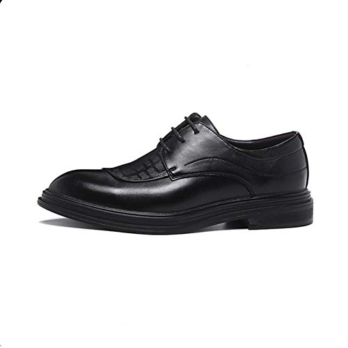 WENQU Oxford Business Hombres Courtly Atan for Arriba