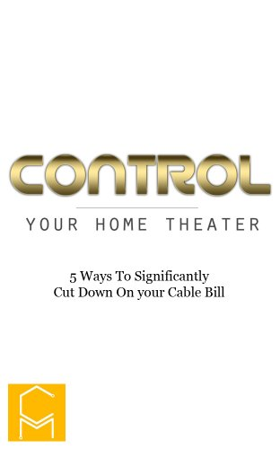 5 Ways to Cut Down Signficantly On Your Cable Bill