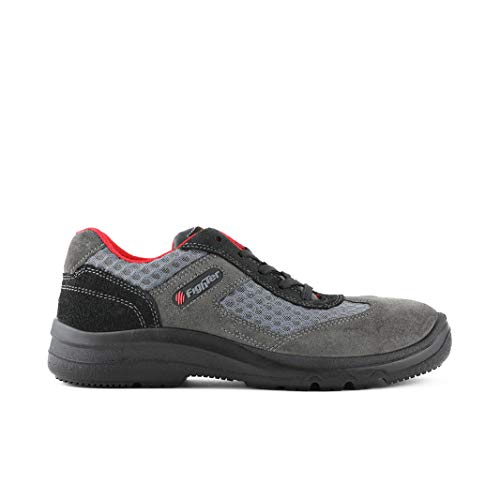 Fighter Specialized in the worst land Leo Gris Size: 40 EU