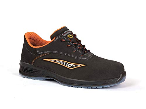 Giasco Safety Shoes - Safety Shoes Today