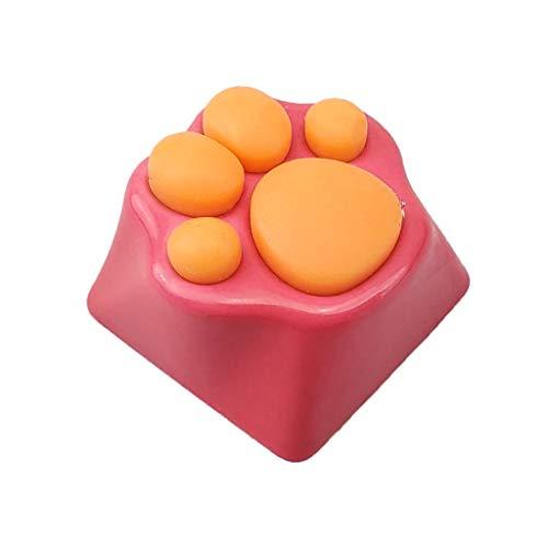 Boji Keycaps KeyCaps - Teclado mecánico para interruptores Cherry MX
