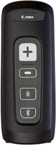 Motorola CS4070-SR, BT, 2D, USB, black Bluetooth scanner, IP42, CS4070-SR00004ZMWW (Bluetooth scanner, IP42)