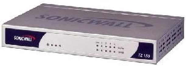Sonicwall 01-SSC-5815 Tz 150 Wireless Internet Security Appliance