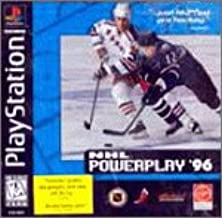 NHL Powerplay '96 - Playstation