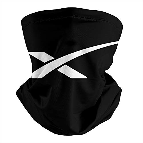 SpaceX-Logo- Cooling Neck Wraps for Men Women Sun Protection Face Mask
