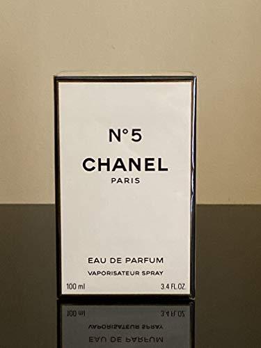 CHANEL Chanel n°5 edp 100 ml
