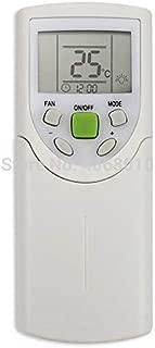 Calvas Replaement Universal AC Remote Controller YS1F for GREE YAD1FF Y512 Y512F Y512F2 YS1FF YS1FA YS1FAF Air Conditioner Controle