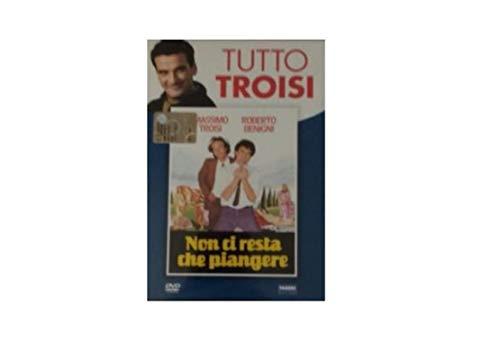 DVD Non Ci RESTA Che PIANGERE, Tutto TROISI