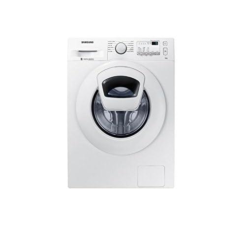 Samsung WW90K4437YW Autonome Charge avant 9kg 1400tr min A+++ Blanc machine  à laver - Machines c16e517653fc