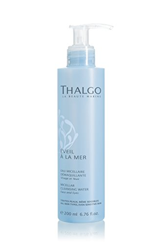 Thalgo Gesichts-Make-up-Entferner, 200 ml A15047