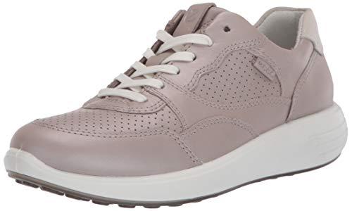 ECCO Soft 7 Runner Sneaker, Zapatilla de Deporte Mujer