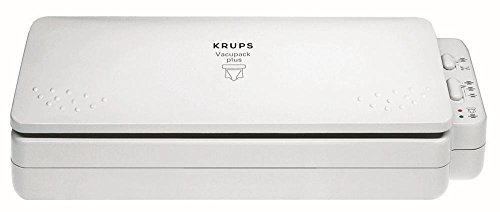 Krups F 380 70 Folienschweißgerät Vacupack Plus