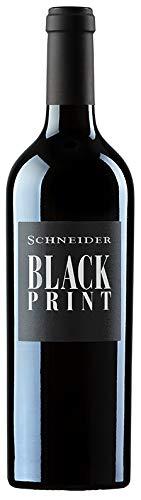 Markus Schneider Black Print Cabernet Sauvignon 2018 trocken (1 x 1.5 l)
