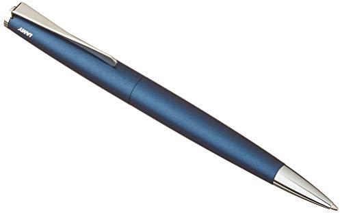 LAMY ラミー ボールペン ステュディオ インペリアルブルー L267IB-N 正規輸入品