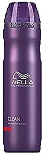 Wella Professionals Clean Champú Control Caspa Balance 250 ML - Wella Professionals Champú Anticaspa Balance Clean 250 ML