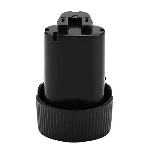 Tecmana 3,0Ah 10,8V Batería para Makita BL1013 BL1014 DF030D DF330D LCT203W 194550-6 194551-4 195332-9