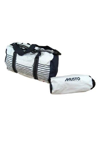 MUSTO CarryAll Tasche 18 LiterFarbe: Surfblue