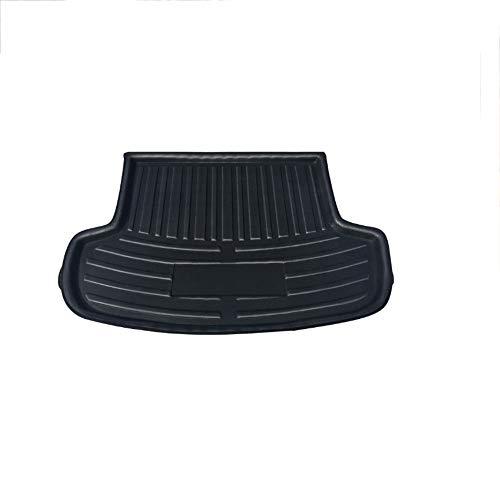 Kofferbak Mat, Voor, Voor Mitsubishi Outlander 2013 2014-2018 2019 Kofferbak Liner Cargo Boot Vloer Tapijt Lade Modder Kick Protector