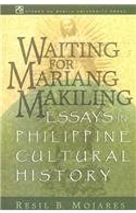 Amazon com: Waiting for Mariang Makiling: Essays in