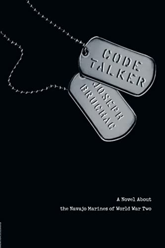 Code Talker: A Novel About the N...