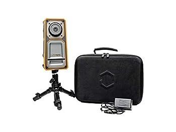 Longshot Marksman 300 Yard UltraHD - Long Range Target Camera System
