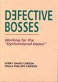 Hardcover Detective Bosses Book