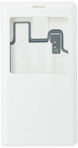 Capa Protetora SView, Samsung, Galaxy S5, Capa com Proteção Completa (Carcaça+Tela), Branco