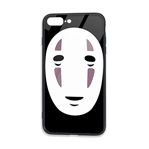Spirited Away - Funda para iPhone 7 Plus/8 Plus, diseño de hip-hop,...