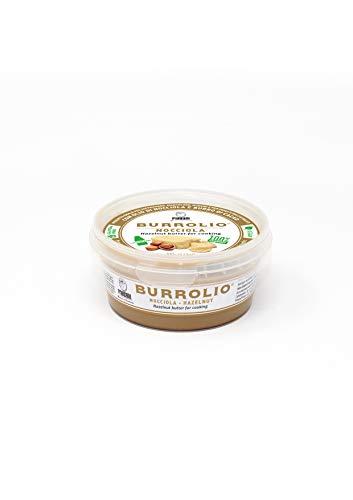Pariani Burrolio Nocciola - 100 g