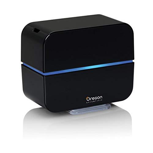 Travel Aroma Cube - Aroma-Diffusor - Oregon Scientific WS113 Schwarz