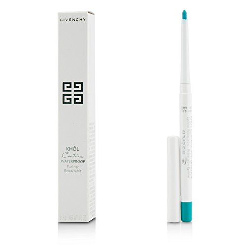 Givenchy Make-up AUGEN MAKE-UP Khôl Couture Waterproof Nr. 3 Turquoise 1 Stk.