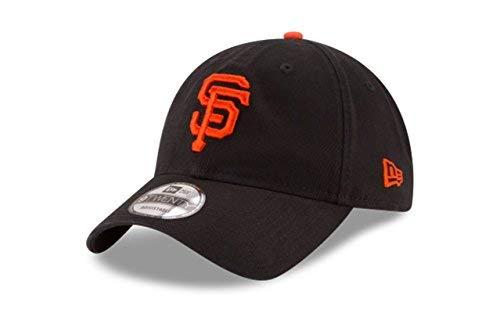 New Era 920 MLB CORE Classic Replica SAN Francisco Giants Game 9TWENTY DAD Cap
