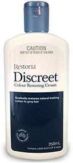 Restoria Discreet Cream For Hair [250 ML]