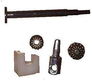 (KIT 3) CHAIN BAR TENSIONER ADJUSTER Kit Set Assembly ECHO CS-400 cs400 CS-450