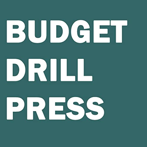 Top 10 best selling list for what is a drill press