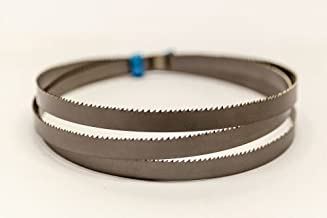 Confezione da Lenox diemaster 2//® M42/HSS Bimetallica per sega a nastro 1435/X 13/X 0,65/mm con 10//14/ZPZ