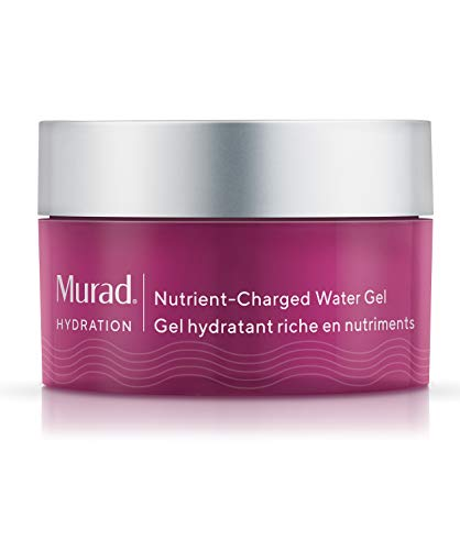 Murad Hydration Nutrient-Charged Water Gel - Hydrating Face Moisturizer - Gel Moisturizer for Face...
