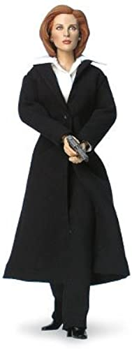 bajo precio Sideshow Exclusive The X-Files Agent Dana Dana Dana Scully with FBI Jacket by The X Files  en linea