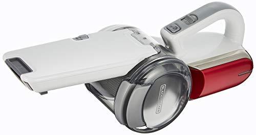 ブラックアンドデッカー ピボット フレキシブルホース・ノズル付き 家庭用 車用 レッド NSPV1020R