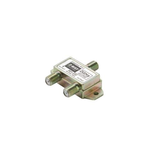 Review Steren 201-232, 2-Way 2.4GHz 90dB Splitter with DC Power Passing (Pack of 130 pcs)