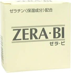 ゼラ・ビ(ゼラチン配合石けん) 90g