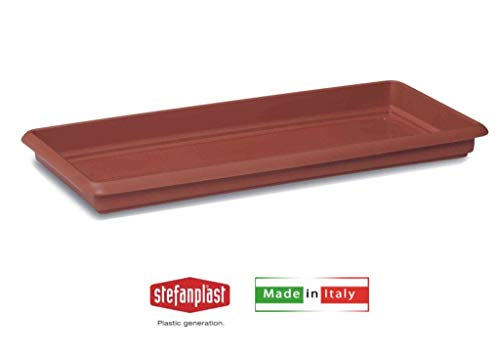 SOTTOVASO MAXI RETTANGOLARE COCCIO 56x29 STEFANPL EAN: 8003507862609