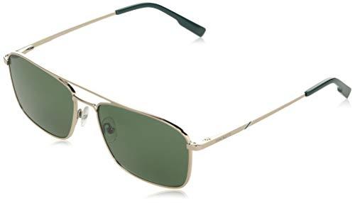 Hackett Bespoke Sunglasses London Gafas, Shiny Champagne, 56/18-145 para Hombre