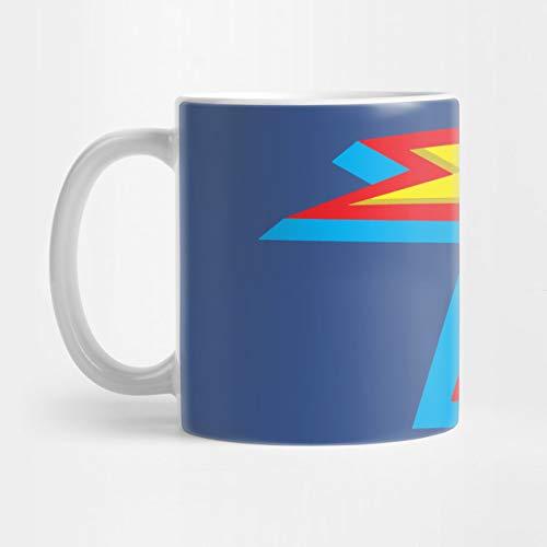 Llynice Thundermans lejos! Taza de café de 11 oz