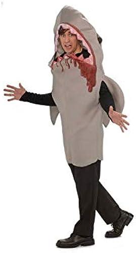 bienvenido a orden Horror-Shop Traje Traje Traje de Tiburón  artículos de promoción
