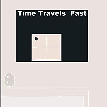 Time Travels Fast (Damien Moyer Remix)