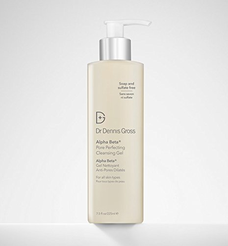 Dr. Dennis Gross Alpha Beta Pore Perfecting Cleansing Gel