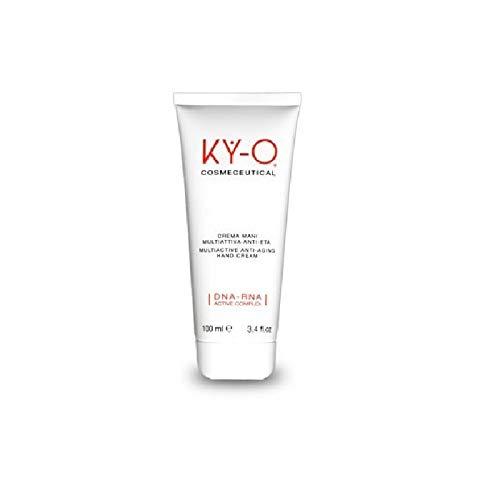KY-O Cosmeceutical Handcreme - 100 ml