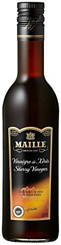 MAILLE(マイユ) シェリー酒ビネガー 500ml