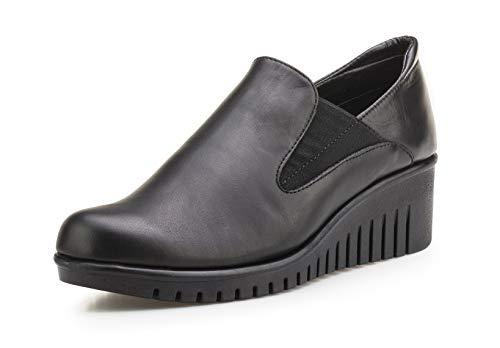 the flexx scarpe donna The FLEXX Orbit Scarpa Donna Nero 37.5 EU